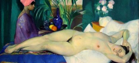Matrones ou courtisanes? La sexualité des Romaines | Parlons Plaisir Féminin | Scoop.it