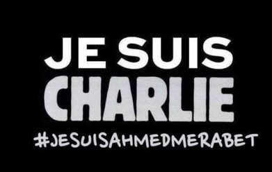 Je Suis Ahmed! Je Suis Charlie! I'll Ride With You! | Current Events from an Intercultural Viewpoint | Scoop.it