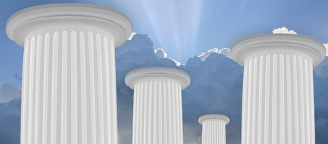 Don't Forget these Four Pillars for a Sturdy Demand Generation Structure | Event Marketing | Scoop.it