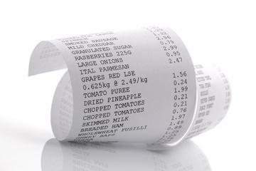 BPA : attention aux tickets de caisse | Teflon, Chlore, Pilule Contraceptive & Autres Poisons | Scoop.it