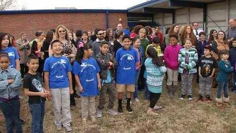 Tornado-Proof Library New Addition To Tulsa Public Schools | School Library Advocacy | Scoop.it