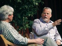 Detective novelist Michael Connelly discusses works at Thousand Oaks event - Ventura County Star | Morgen Bailey Daily | Scoop.it