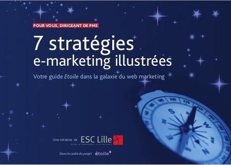 Réseaux Sociaux Tourisme – 7 Stratégies E-Marketing Illustrées ...   Marketing digital   Scoop.it