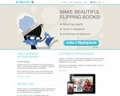 FlipSnack. Creer un flipbook en ligne - Les Outils Tice | E-apprentissage | Scoop.it