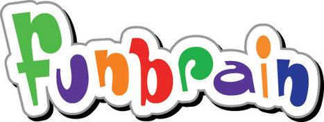FunBrain | elementary math problem solving | Scoop.it