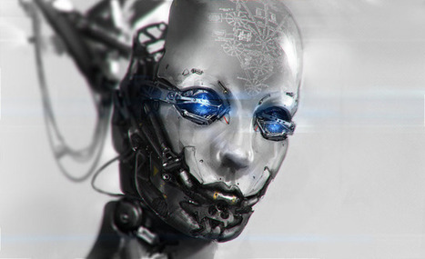 The first conscious machines will probably be on Wall Street | leapmind | Scoop.it