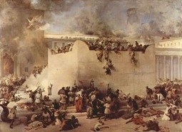 Feeling the Exile: Tisha B'Av 2012 | jewcrew weekly | Scoop.it