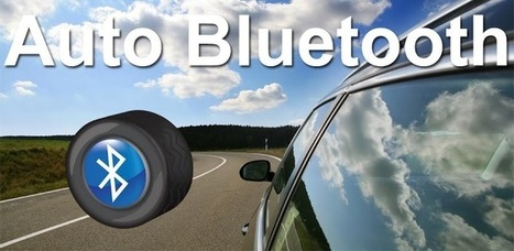 Auto Bluetooth - Applications Android sur GooglePlay | Android Apps | Scoop.it
