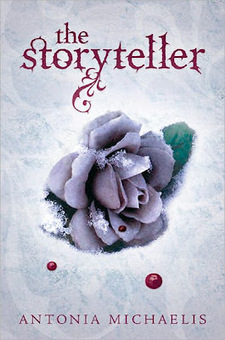 VBPL Recommends: The Storyteller by Antonia Michaelis | Los Storytellers | Scoop.it