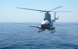 Navy Using LiDAR from Helicopter Drones - LiDAR News | Remote Sensing News | Scoop.it