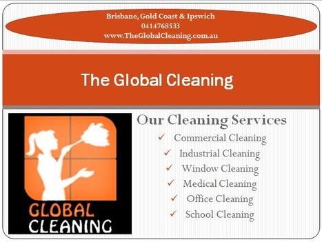 Office Cleaning Brisbane, Gold Coast & Ipswich | Office Cleaning Services | Scoop.it