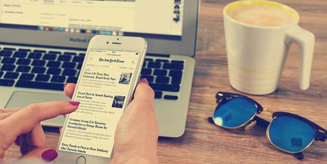 10 façons d'apprendre quelque chose de nouveau chaque jour | Intellectual Property - Personnal Watch | Scoop.it