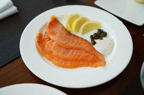 Faut-il avoir peur du saumon d'élevage norvégien ? | Ifremer | Scoop.it