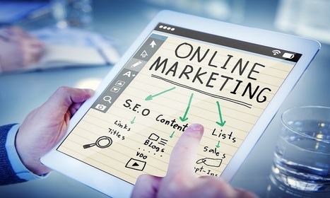 6 Ways to Improve Your Digital Marketing Strategy | Customer Enablement & Sales Operations | Scoop.it