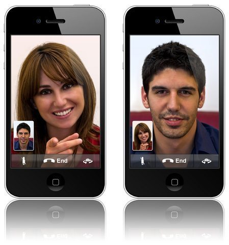 Make Facetime Calls from Web | Hot Technology News | Scoop.it