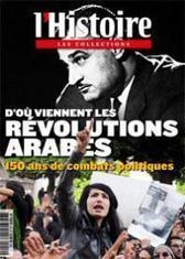 D'où viennent les révolutions arabes ? 150 ans de combats politiques   L'Histoire   Les Révolutions Arabes   Scoop.it