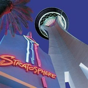 Stratosphere Hotel - Casino & Resort Hotel | Cheap Hotels | Scoop.it