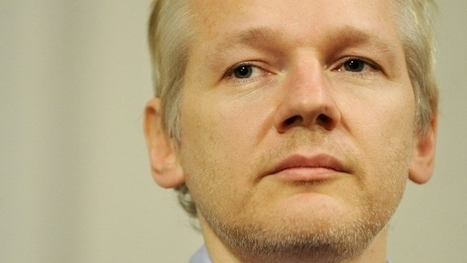 Une Suédoise veut faire tomber Julian Assange - Tribune de Genève   wikileaks news   Scoop.it
