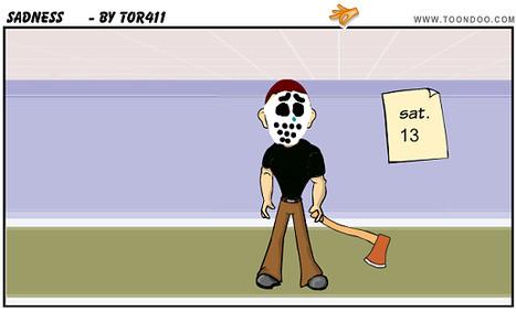 Fastest Way to Create Comic Strips and Cartoons - Toondoo | Metodología y recursos | Scoop.it