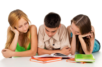 How to Motivate Students By Letting Them Choose Books   Cool School Ideas   Scoop.it
