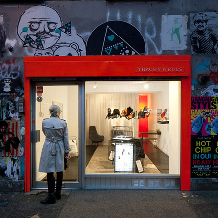 ldg pick of design-led christmas pop-up shops | Architectural Metalwork London | Scoop.it
