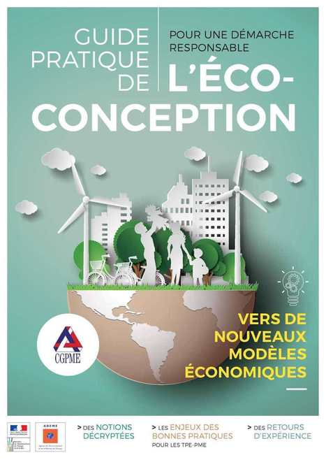 Guide Eco-Conception CGPME 2016 | Eco-conception | Scoop.it