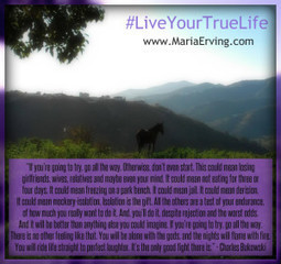 Countdown to India: A few days! · Maria Erving :: Maria Erving | Inspirational Quote Images | Scoop.it