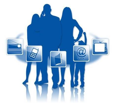 Cross media bedrijvigheid was goed voor een omzet van € 90 miljard | ten Hagen on Cloud Computing | Scoop.it