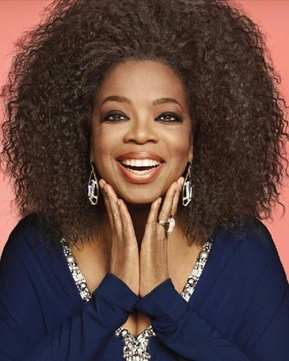 The interview Moment that changed Oprah's Life (and mine). | All About Coaching | Scoop.it