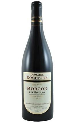 Morgon les Micouds 2014 - Domaine Rochette - Beaujolais | Les Vins de France | Scoop.it