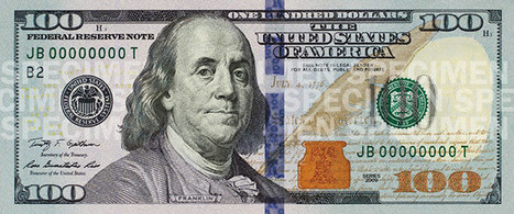 Making Money: The Design of Currency | What's new in Visual Communication? | Scoop.it