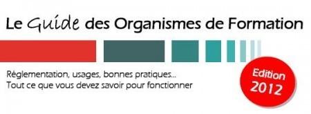 Créer son Organisme de Formation : Guide à Télécharger et Conseils | Le monde de la formation par Suite Aixperts | Scoop.it