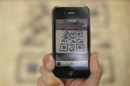 QR code : un outil de communication au service de la créativité ... | Tout Numérique | Scoop.it