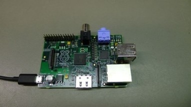 Why a $35-Raspberry Pi is better than the New iPad | Raspberry Pi | Scoop.it