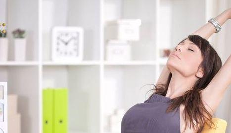 Cinq idées reçues sur la santé au travail | Médiation animale | Scoop.it