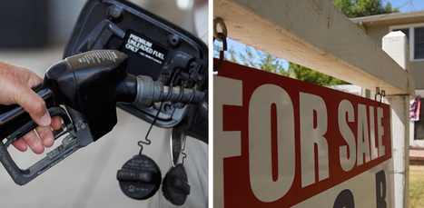 How much do gas prices affect home prices?   Northwest Las Vegas Real Estate   Scoop.it