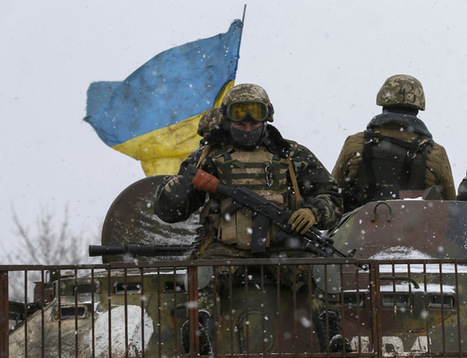 Poland likely to send military advisers to help Ukraine – defense aid | Global politics | Scoop.it