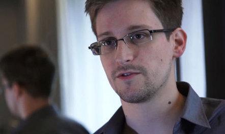 Snowden makes case for Brazil asylum - Eyewitness News | Peer2Politics | Scoop.it