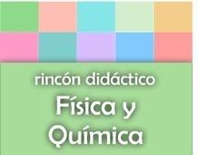 Nuevo Rincón didáctico de Física y Química en EducarEx | Alfabetización digital instituto | Scoop.it