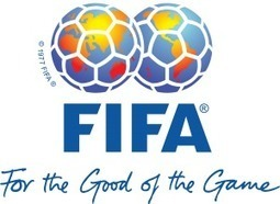 Arrests by US as FIFA mulls giving Israel Boot | My Particular Utterance | Scoop.it