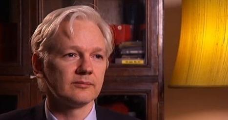 Echec cuisant de Julian Assange aux élections en Australie | Assange Snowden leaks from government | Scoop.it