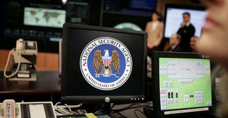 NSA dùng mã bí mật theo dõi riêng tư người dùng | Đổ mực máy in tại nhà | Scoop.it