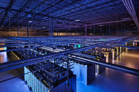 Google fabrique ses PROPRES puces et menace Intel | Machines Pensantes | Scoop.it