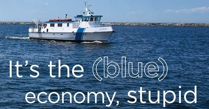 Muskegon's Blue Economy.... Pure Gold | Growing the Lake Effect | Lake Effect... Preservation & Development | Scoop.it