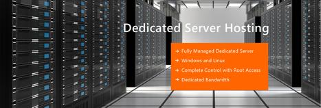 Top Web Hosting Providers | Dedicated Hosting Provider | Scoop.it