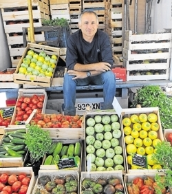 L'agriculture périurbaine séduit les consommateurs aixois | perspectives de valorisation du monde agricole | Scoop.it