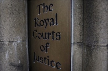 Journalists banned from reporting details of woman's legal battle for custody of three-year-old | Press Gazette | Children In Law | Scoop.it
