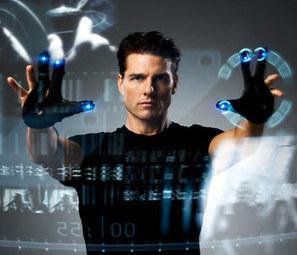 Infographie : Quand le cinéma imaginait la technologie du futur | Cabinet de curiosités numériques | Scoop.it