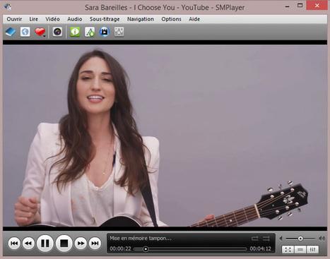 SMPlayer - un lecteur vidéo multi-formats qui ne nécessite point de codecs externes | Geeks | Scoop.it