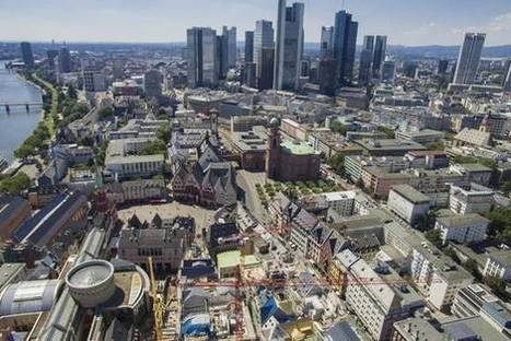 Moving to Frankfurt After Brexit Could Be a Squeeze for Banks | YGlobalBiz Education | Scoop.it